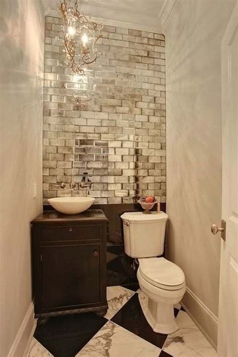 25 best ideas about small bathrooms on