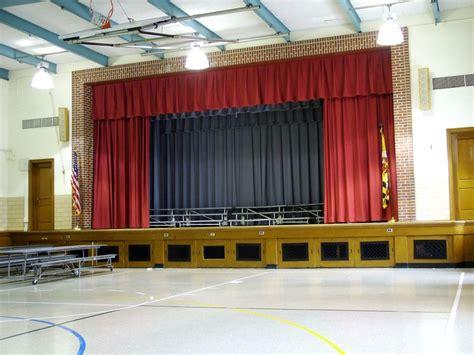 baron stage curtain equipment co inc karma corp