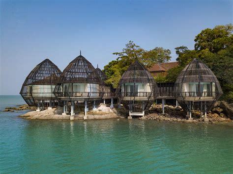 Hotel The Ritz Carlton Langkawi Pantai Kok Malaysia