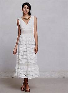 Casual white wedding dresses naf dresses for White casual wedding dress