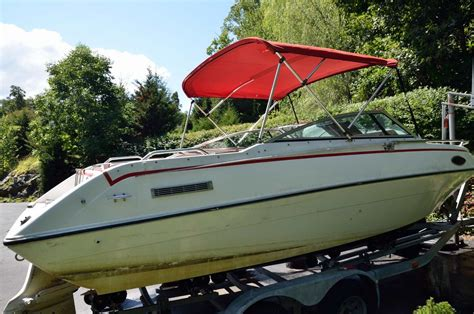 Four Winns Boats Pictures by Four Winns 205 Sundowner 1988 For Sale For 3 300 Boats