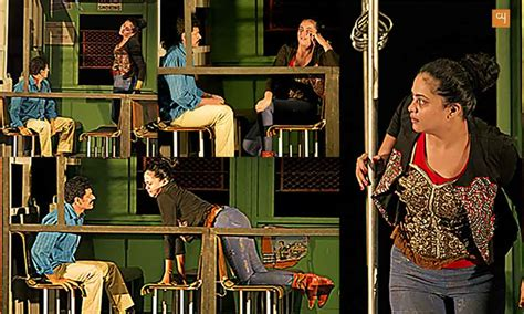 Aaj Jaane Ki Zidd Na Karo Play Review