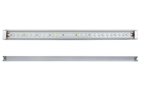 waterproof linear led light bar fixture 390 lumens