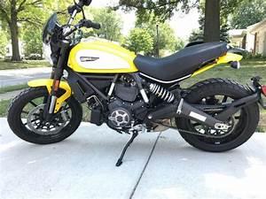 Ducati Scrambler 800 : 2016 ducati scrambler 800 icon custom cafe racer motorcycles for sale ~ Medecine-chirurgie-esthetiques.com Avis de Voitures