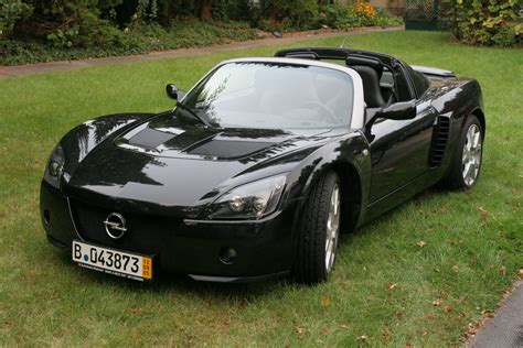 Opel Speedster Turbo by Opel Speedster Turbo Image 8