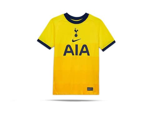 The compact squad overview with all players and data in the season overall statistics of current season. Tottenham Trikot 20/21 Nike / Nike Fussballtrikot ...