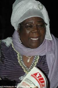 Cedella Booker - Bob Marley's Mother - Smile Jamaica, Nine ...