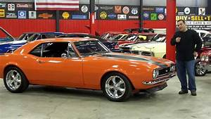 1967 Chevy Camaro 572 Classic Muscle Car For Sale In MI