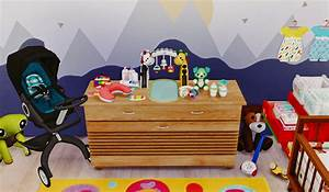 Crib toys for toddlers