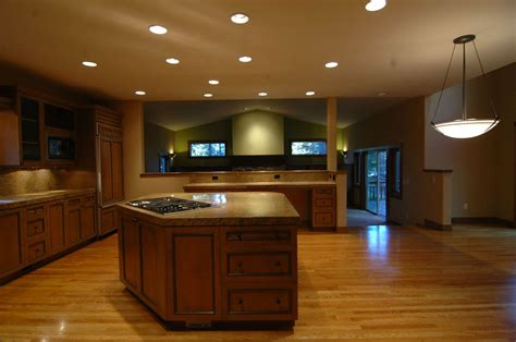 range in island kitchen kitchen design gallery alpine custom interiors