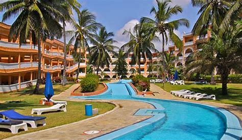 Sun N Sand Beach Resort  Rates & Prices  Safari Travel Plus
