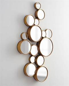 Miroir Bubble Regardez Vous Dans De Jolies Bulles