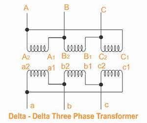 delta transformer wiring diagram delta get free image  three phase