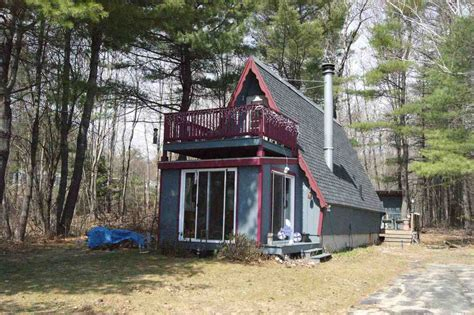 Meredith New Hampshire Condos For Sale NH MLS Real Estate