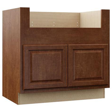 sink base cabinet hton bay hton assembled 36x34 5x24 in farmhouse