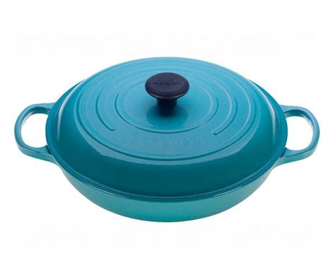 creuset cookware iron cast induction