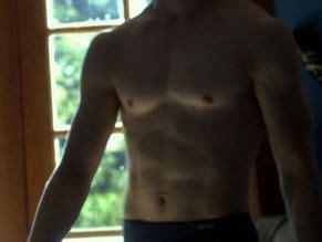 Lucas till naked