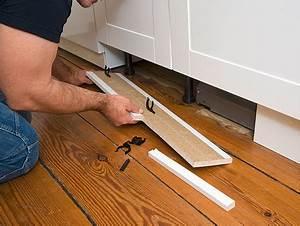 Küchen Unterschrank Selber Bauen : die 48 stunden k chen komplett renovierung selber machen heimwerkermagazin ~ Markanthonyermac.com Haus und Dekorationen