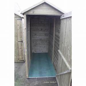 Abri De Jardin Petit : petit abri de jardin en bois rangement v lo storage ~ Premium-room.com Idées de Décoration