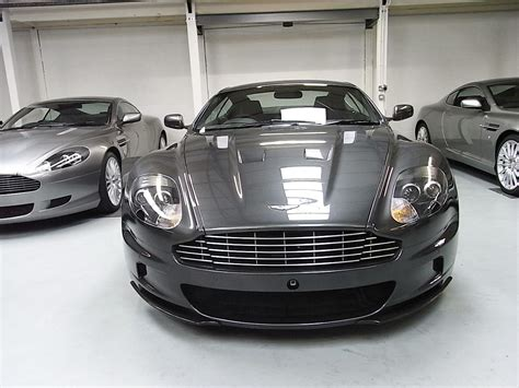 Used 2008 Aston Martin Dbs V12 For Sale In Kineton