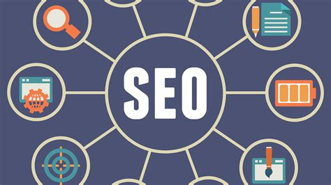seo words successful seo programs require content that supports the
