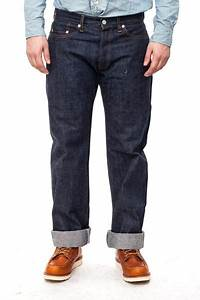 TCB 1960s Model Jeans Son of a Stag