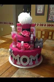 DIY Birthday Gifts Mom