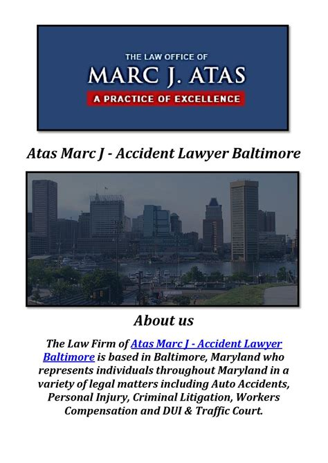 Atas Marc J  Car Accident Lawyer Baltimore (4107524878. How To Accept Payment Online. 11935 Abercorn Street Savannah Ga. Miami Domestic Violence Attorney. Music Schools In Atlanta All Tracking Numbers. Rent A Car In Bordeaux Materials For Plumbing. Emergency Care Consultants Plumbers In Denver. Beauty Schools In Houston Jack Rice Insurance. Reviews On Laser Hair Removal