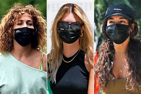 Celebrities Are Wearing Evolvetogether's Disposable Face ...