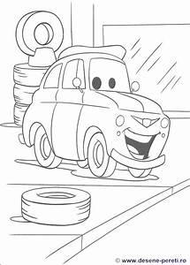 cars masini desene de printat si colorat pentru copii With car subwoofers