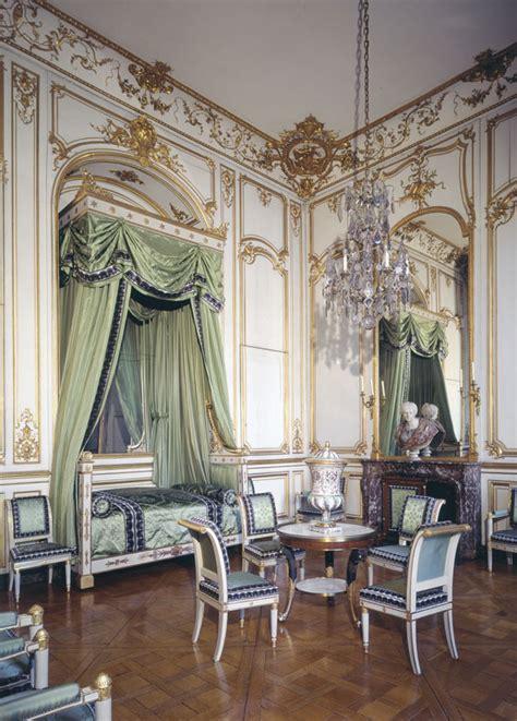 chambre des m騁ier les appartements du palais rohan musées de strasbourg