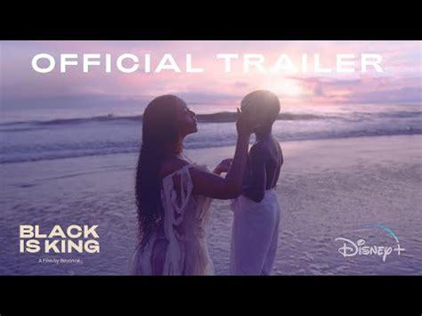 'Black is king', online il nuovo trailer e il poster del ...
