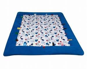 tapis de jeu et d39veil happy days snoozebaby With tapis épais bébé
