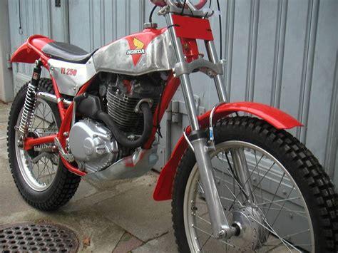Miller Honda by Honda Tl250 3
