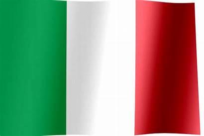 Italy Flag Italian Waving Animated Flags Minister