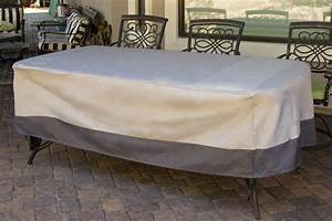 Dining table weather resistant outdoor furniture patio for Furniture covers for outdoor seating