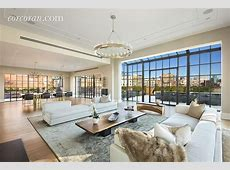 Puck Building's most expensive penthouse returns to the