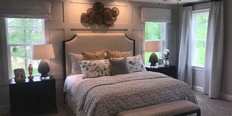 triangle home front presents stillwater  beazer homes