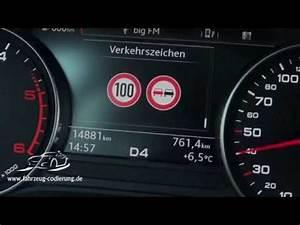 Audi A4 B9 Nachrüsten : verkehrszeichenerkennung freischaltung vze audi a4 b9 ~ Jslefanu.com Haus und Dekorationen