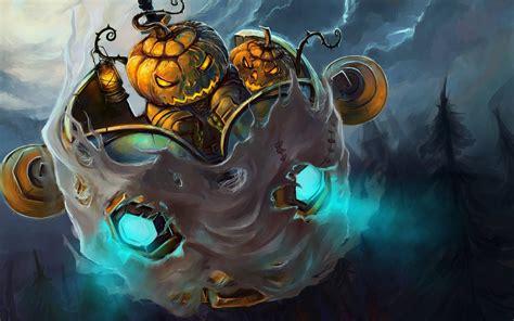world, Of, Warcraft, Fantasy, Halloween Wallpapers HD ...
