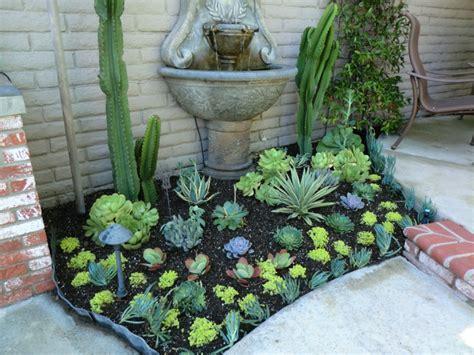 Sukkulenten Garten Anlegen by 36 Inspirierende Beispiele F 252 R Gelungene Garten Gestaltung