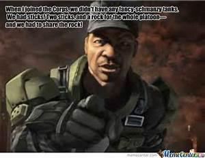 JOHNSON QUOTES ... Halo Sergeant Johnson Quotes