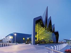 Riverside Museum Glasgow : the astonishing neo futuristic architecture of zaha hadid ~ Watch28wear.com Haus und Dekorationen