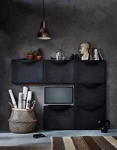 Meuble Rangement Chaussures Ikea : ces d tournements de meuble et objet ikea sont dingues elle d coration ~ Teatrodelosmanantiales.com Idées de Décoration