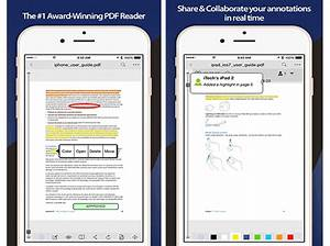 top 5 free ios pdf viewer apps wondershare pdfelement With documents reader iphone