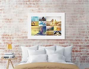 Tableau Pele Mele Photo : tableau p le m le alu votre p le m le photo sur alu photoweb ~ Teatrodelosmanantiales.com Idées de Décoration