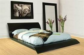 Platform Bed Decoration Modern Platform Bed Frame Design Plans Ideas