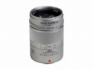 Handevision Iberit 90mm F2 4 Lens Launches For Leica M