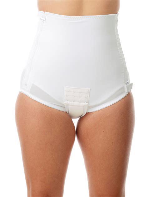 post partum girdle men compression shirts girdles chest binders hernia garments underworks