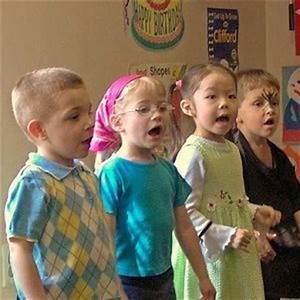 Singing Lessons for Little Singers - a book I can use with ...